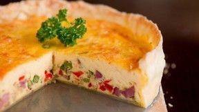 Quiche recipe quiches pbs food and quiche recipes quiche recipe forumfinder Images