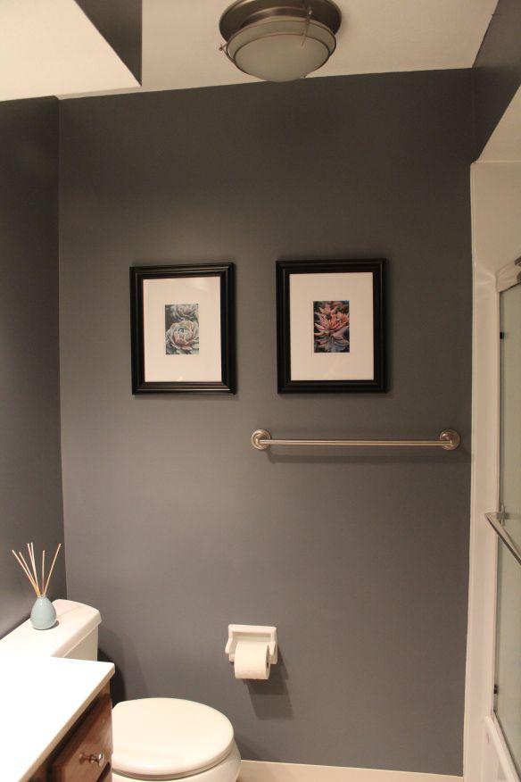 Bathroom Before And After Bathroom Ideas Grey