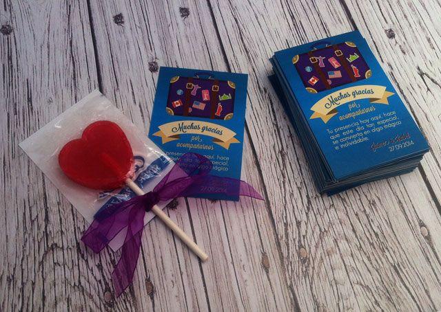 Dise o de tarjetas de agradecimiento para bodas tarjetas - Disenos tarjetas de boda ...
