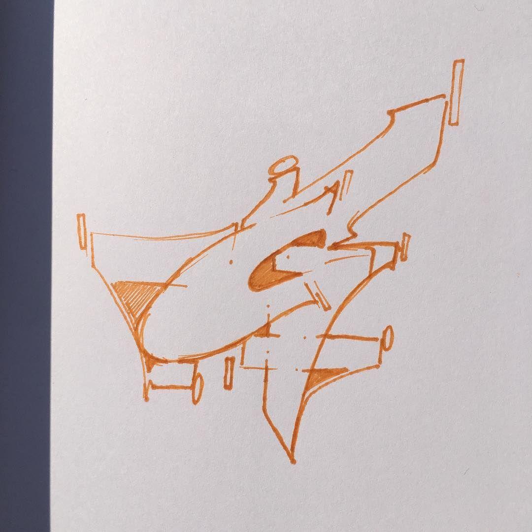 Siroe emir erfurt graffiti freestyle letterscience g sketch blackboo