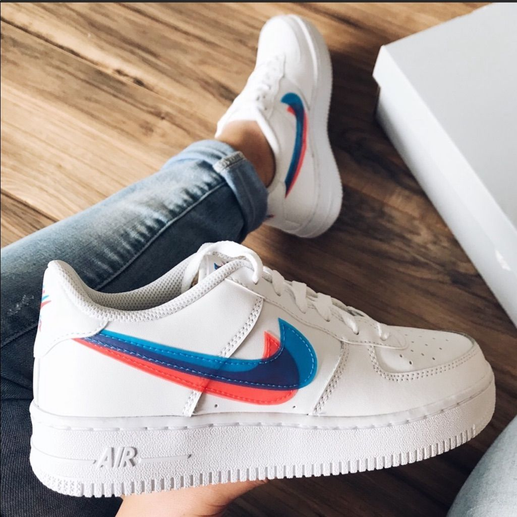 nike air force 1 lv8 ksa