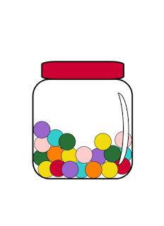 free clipart n images free clip art candy jar templates rh pinterest com free clipart candy corn free clipart candy corn