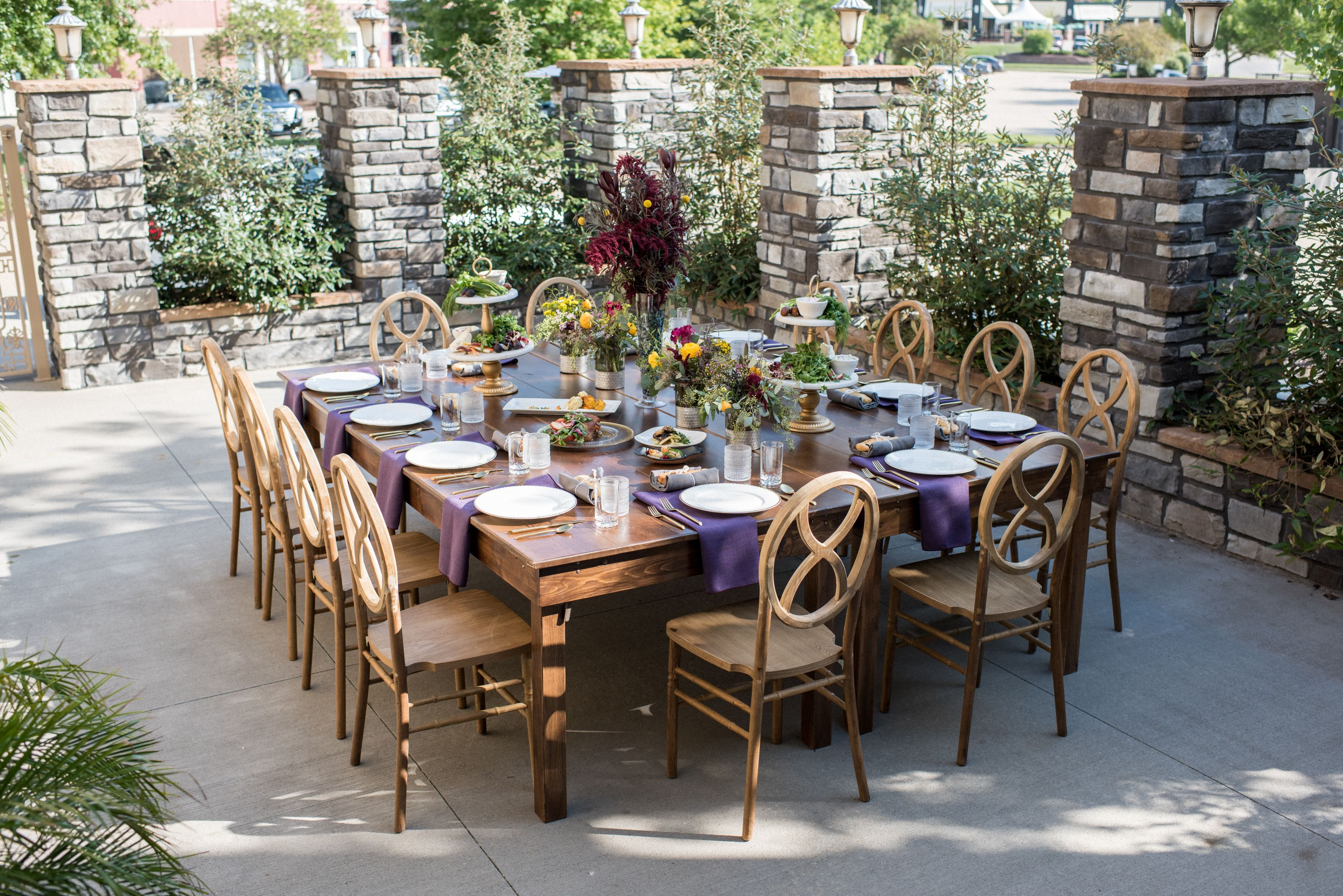 Pin by a1 party event rental on sunday suppers