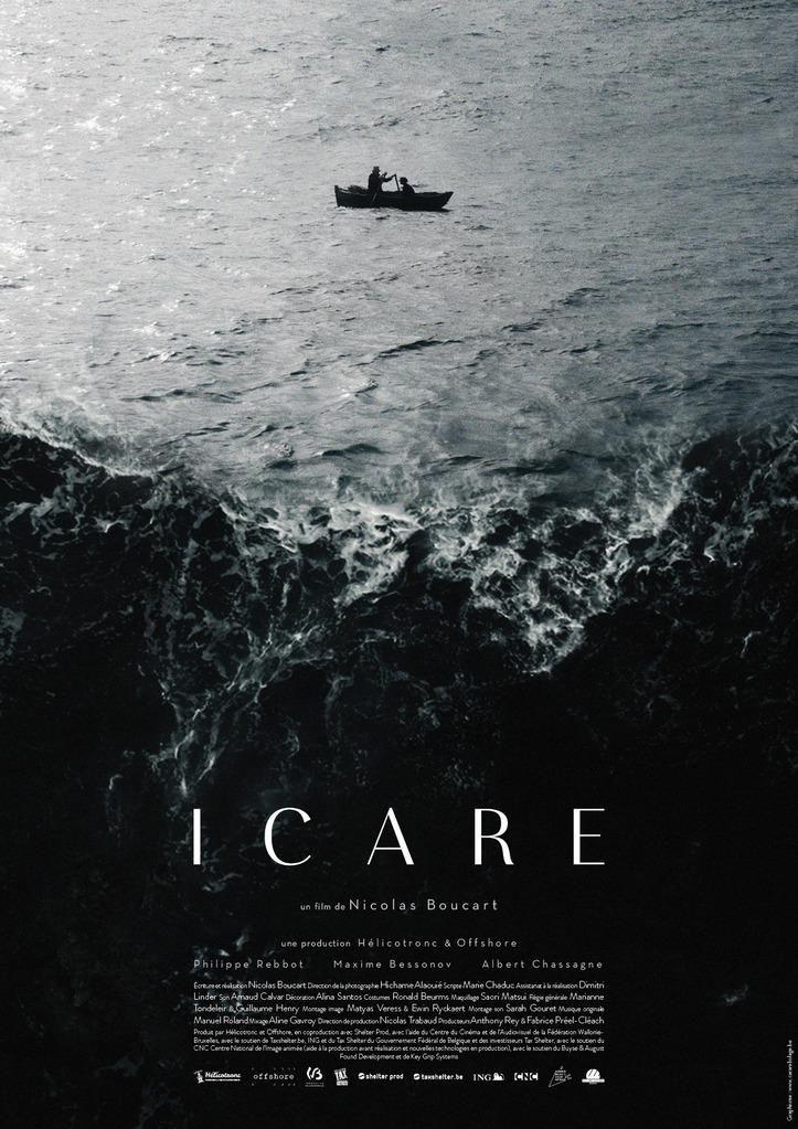 Icare (2017) uniFrance Films