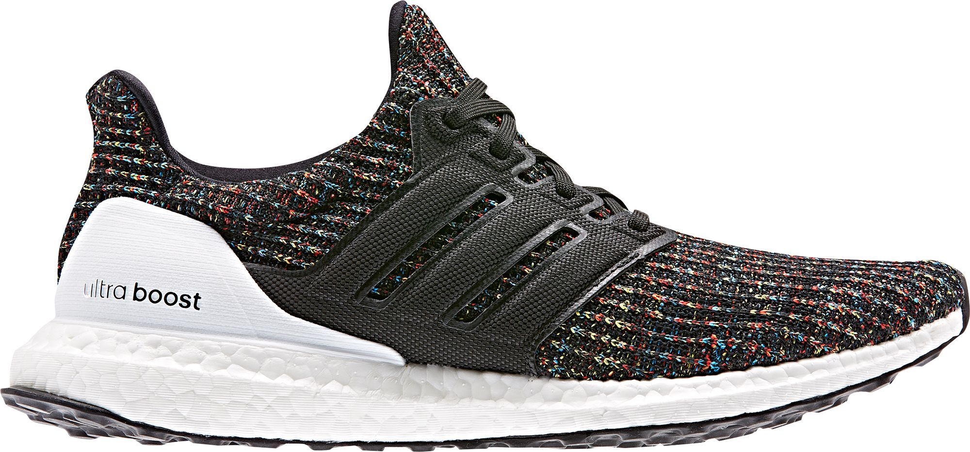 hot sale online crazy price undefeated x adidas Men's Ultra Boost Running Shoes, Multi in 2019 | Mens ...