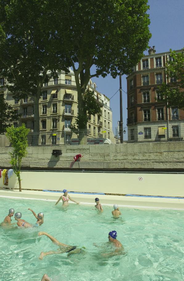 Credit photo : © Paris Tourist Office - Photographe : Sophie Robichon