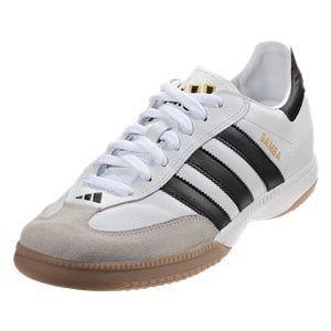 Soccer shoe, Adidas samba, Futsal shoes