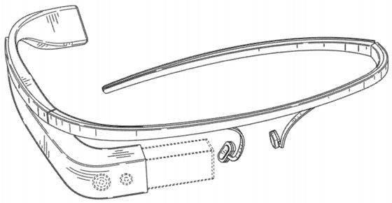 Google 「Project Glass」