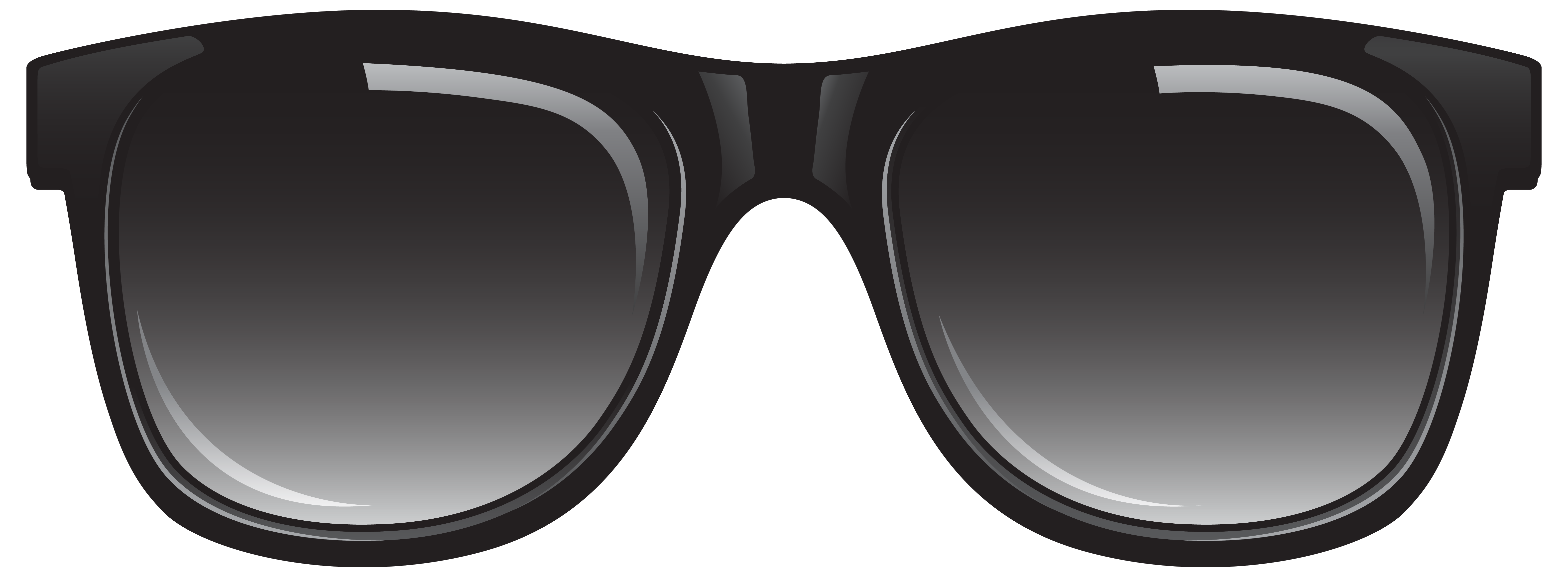 Black Sunglasses PNG Clipart Image Gallery Yopriceville