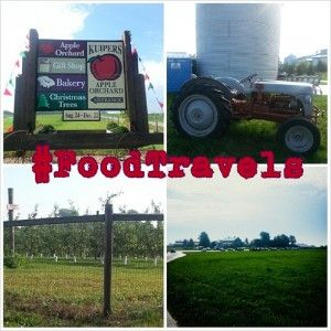 Watch This Apple Picking Episode And Print The Coupon To Go Apple Picking At Kuiper S Family Farm In Maple Park Il Apple Picking Maple Park Travel Food