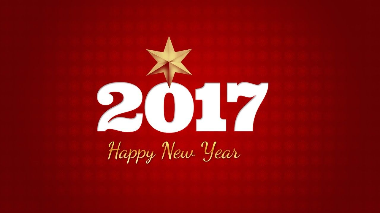 Photoshop wallpaper tutorial how to create 2017 new year greeting photoshop wallpaper tutorial how to create 2017 new year greeting card in photoshop cs6 part 1 baditri Gallery
