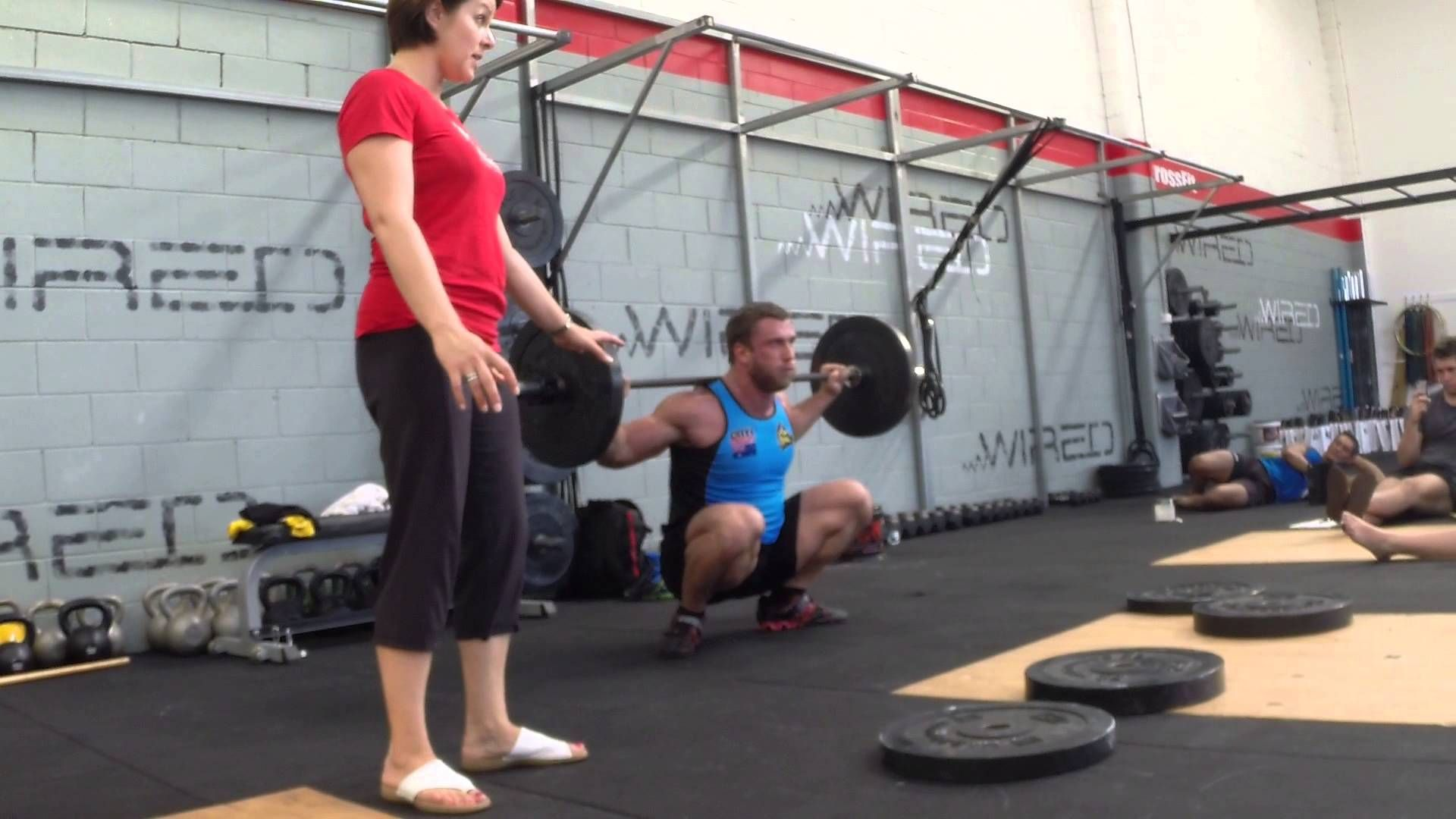 Dmitry Klokov Assistance Exercises From A Seminar Updated All Things Gym Gym Exercise Seminar