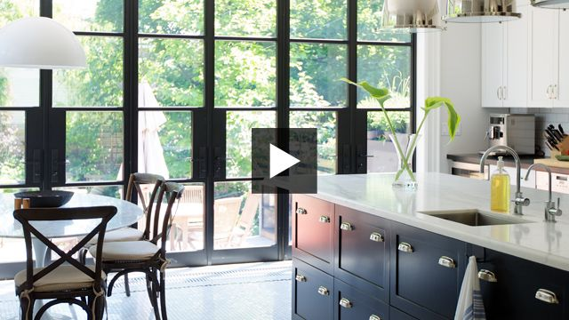 Awesome Architect Gillian Green Gave This Small, Dated Kitchen An Update In Both  Form And Function Good Looking