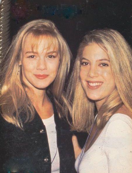 Kelly & Donna