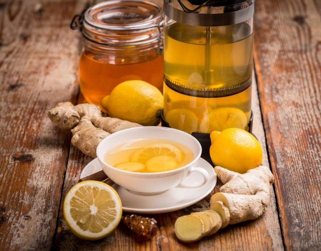 9 Benefits of Ginger That You Didn't Know About. No. 5 Is Insane!
