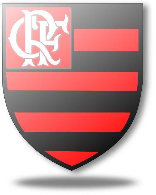 1e4651e653020 Escudo do Flamengo - Downloads - Portal Ada Souza Soft Flamengo Futebol  Clube