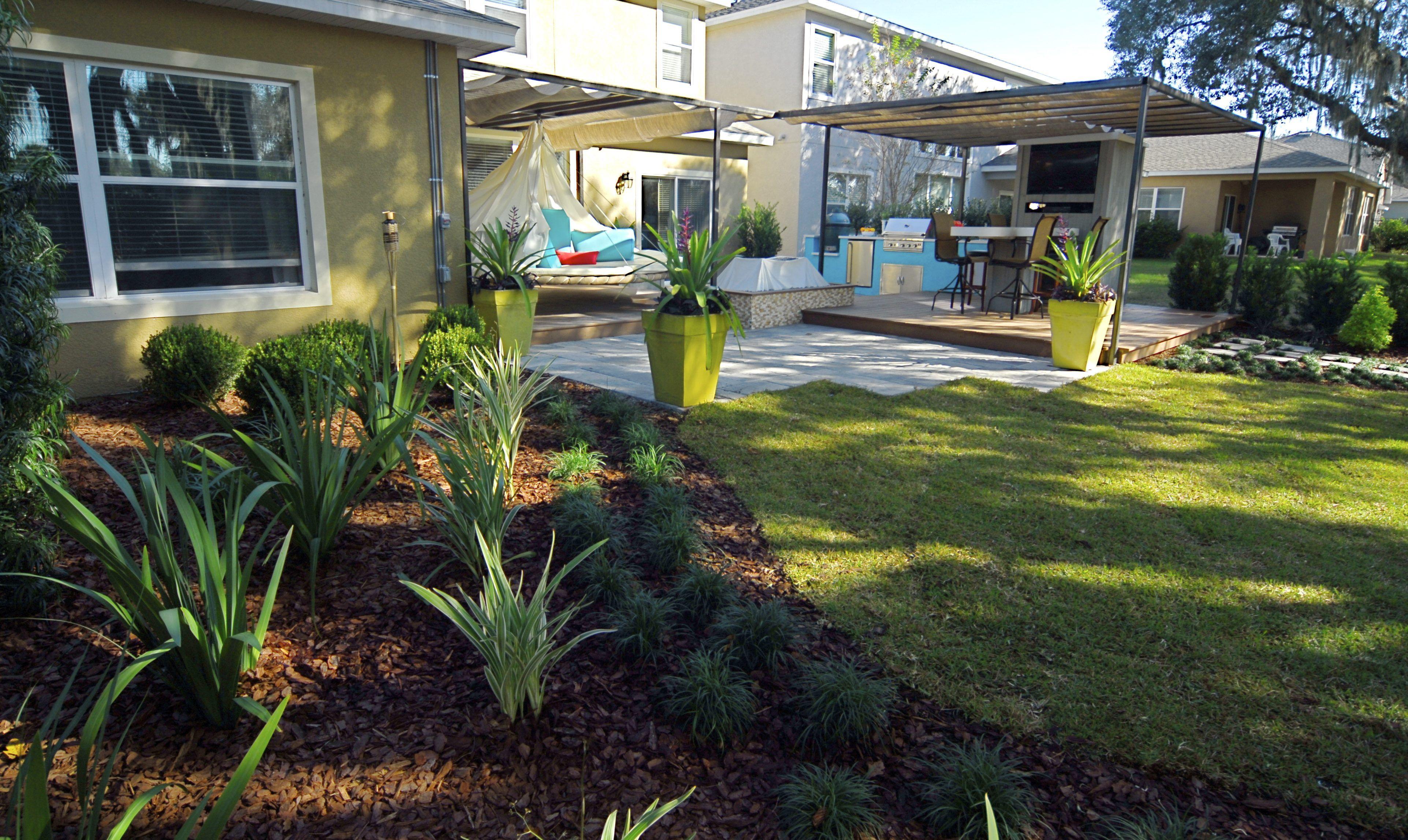 Outdoor Living Services Impressions Landscape Design