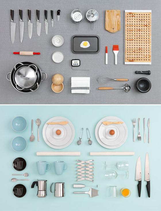 Carl Kleiner Flat Lay Design Top View Pinterest Design Art