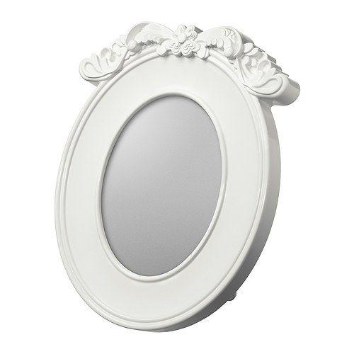 Kvill Frame White Ideas N Inspirations Pinterest Spaces Room