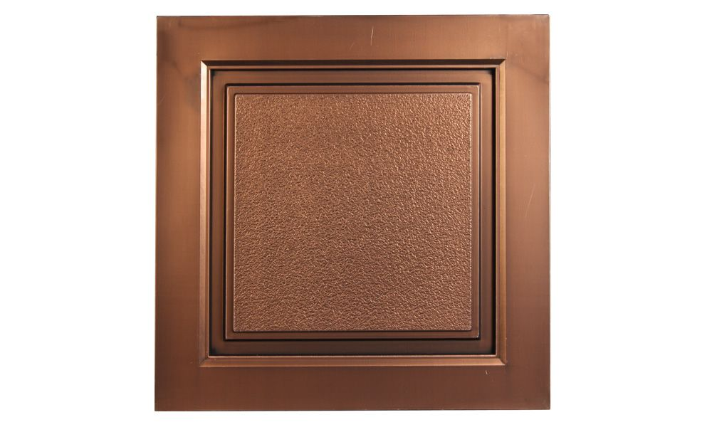 2' x 2' Grid Mount Ceiling Tile   	Delivered in 5 to 7 business days!