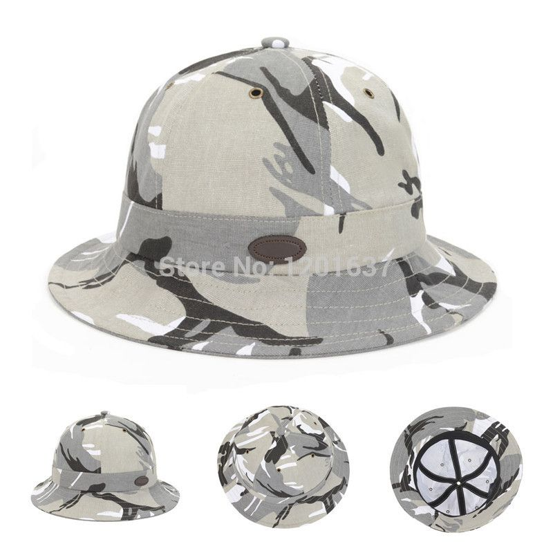 Find More Bucket Hats Information about New 2015 Fashion Spring Summer Fishman Cap Casual Sun Hats Camouflage Bucket Hat For Male Female Goldtop,High Quality Bucket Hats from Goldtop on Aliexpress.com