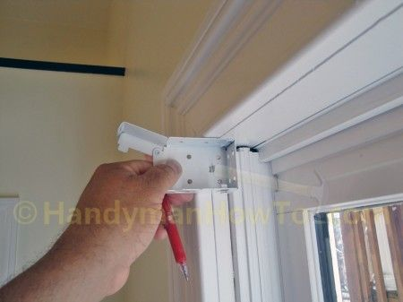 installing how blinds to faux hanging install fresh white window john magnificent wood
