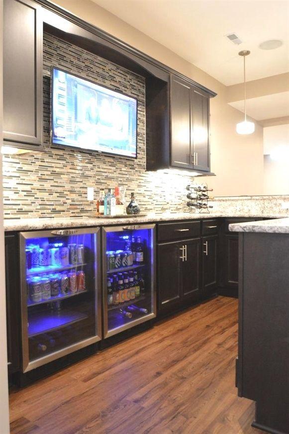 Sunbeam 1 7 Cu Ft Mini Refrigerator Black Refsb17b Bars For