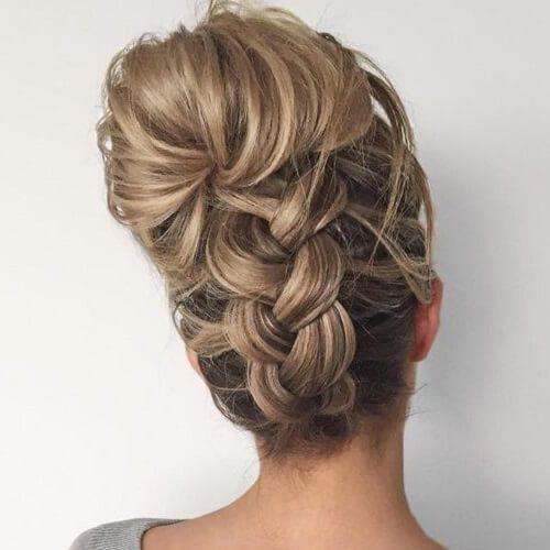 Prom Hairstyles for Medium Length Hair | Future hair goals ...