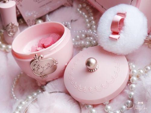 Cute Pink Things Love Girl Cute Kawaii Beautiful Lovely Heart