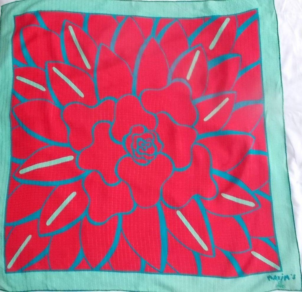 TGSCBN Foulard en soie imprim/é femmes Vintage Land Rover foulard carr/é foulard foulard ch/âle