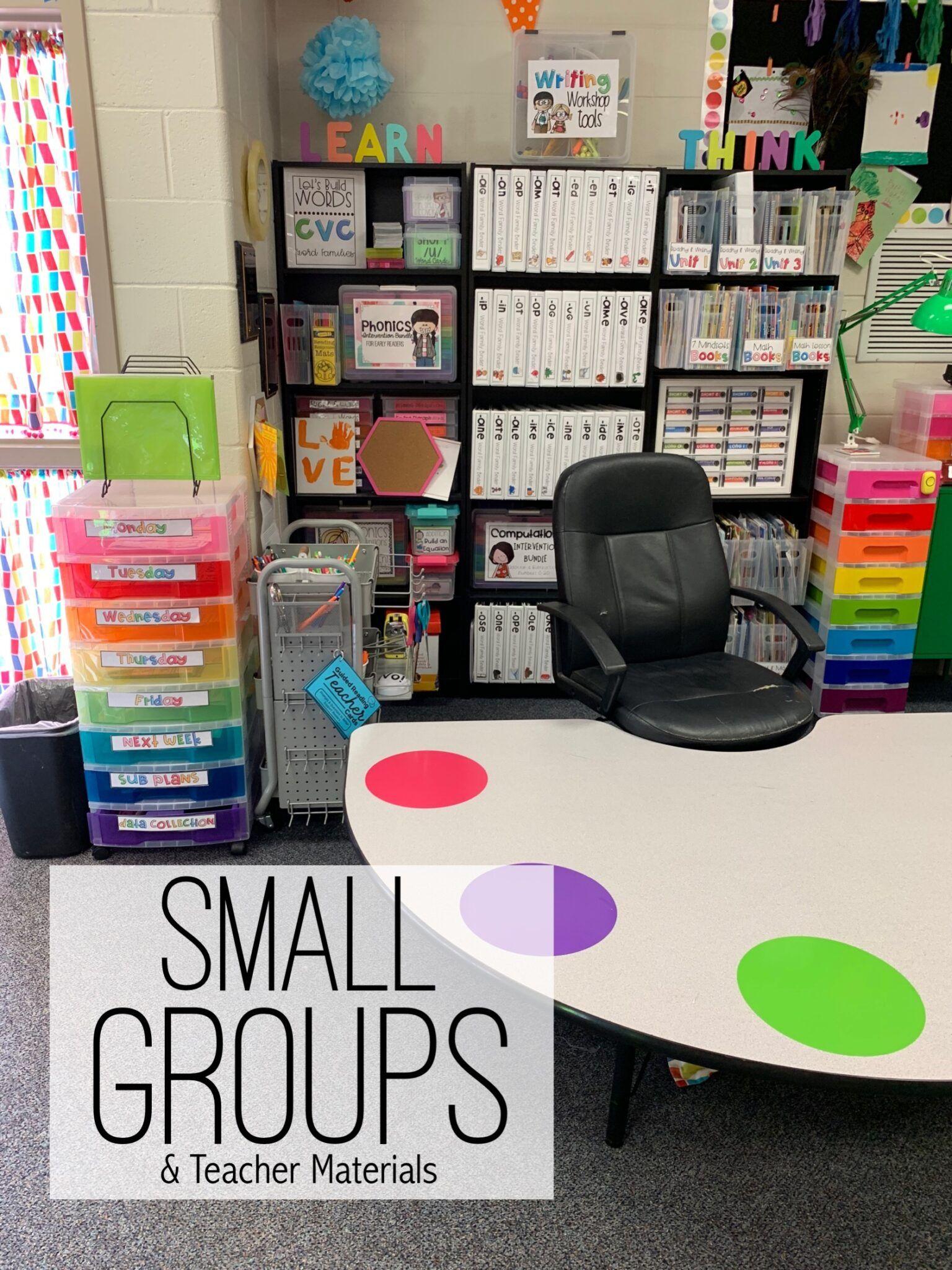 Special Education More Flexible >> Classroom Reveal Kindergarten Classroom Special Education
