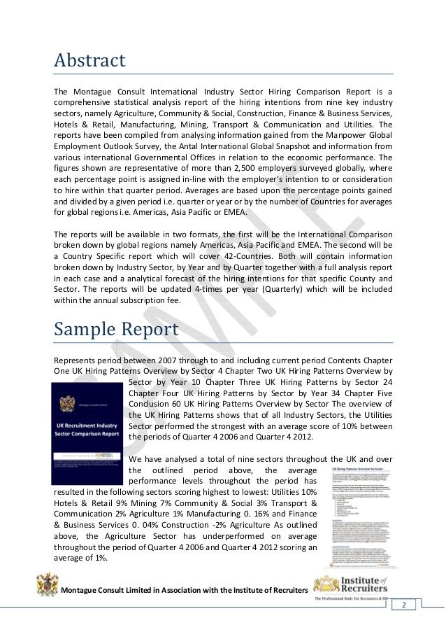 Pin by Debt Management  Business Consultant,Business broker - business report sample