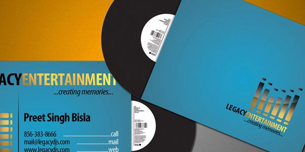 Legacy djs business card pop up business cards pinterest legacy djs business card colourmoves