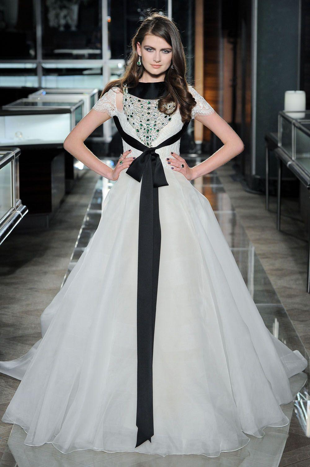 Reem acra spring wedding dresses wedding spring and dresses