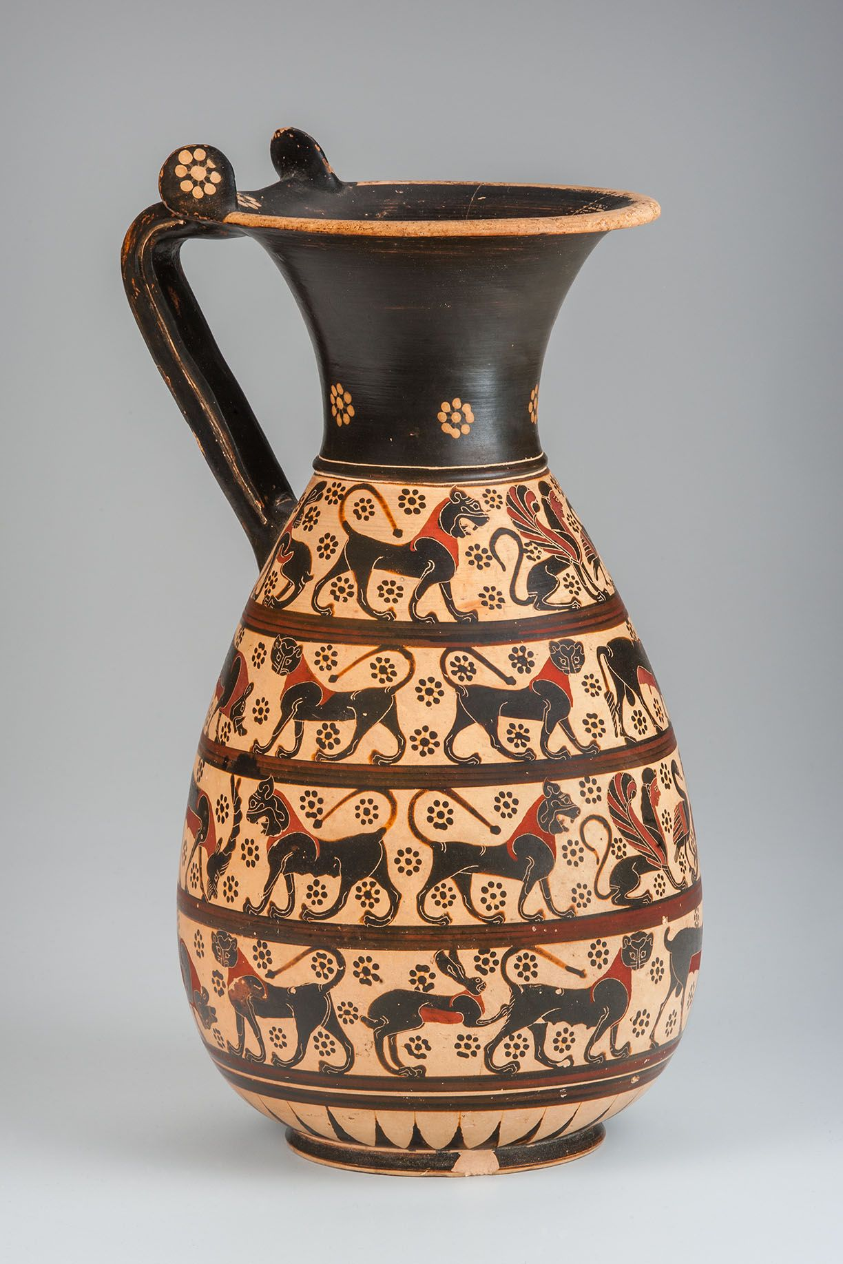 Greek corinthian jug olpe attributed to the painter of greek corinthian jug olpe attributed to the painter of vatican 73 reviewsmspy