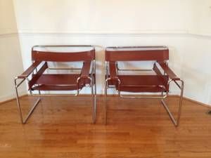 Washington Dc Furniture Classifieds Craigslist Furniture Wassily Chair Home
