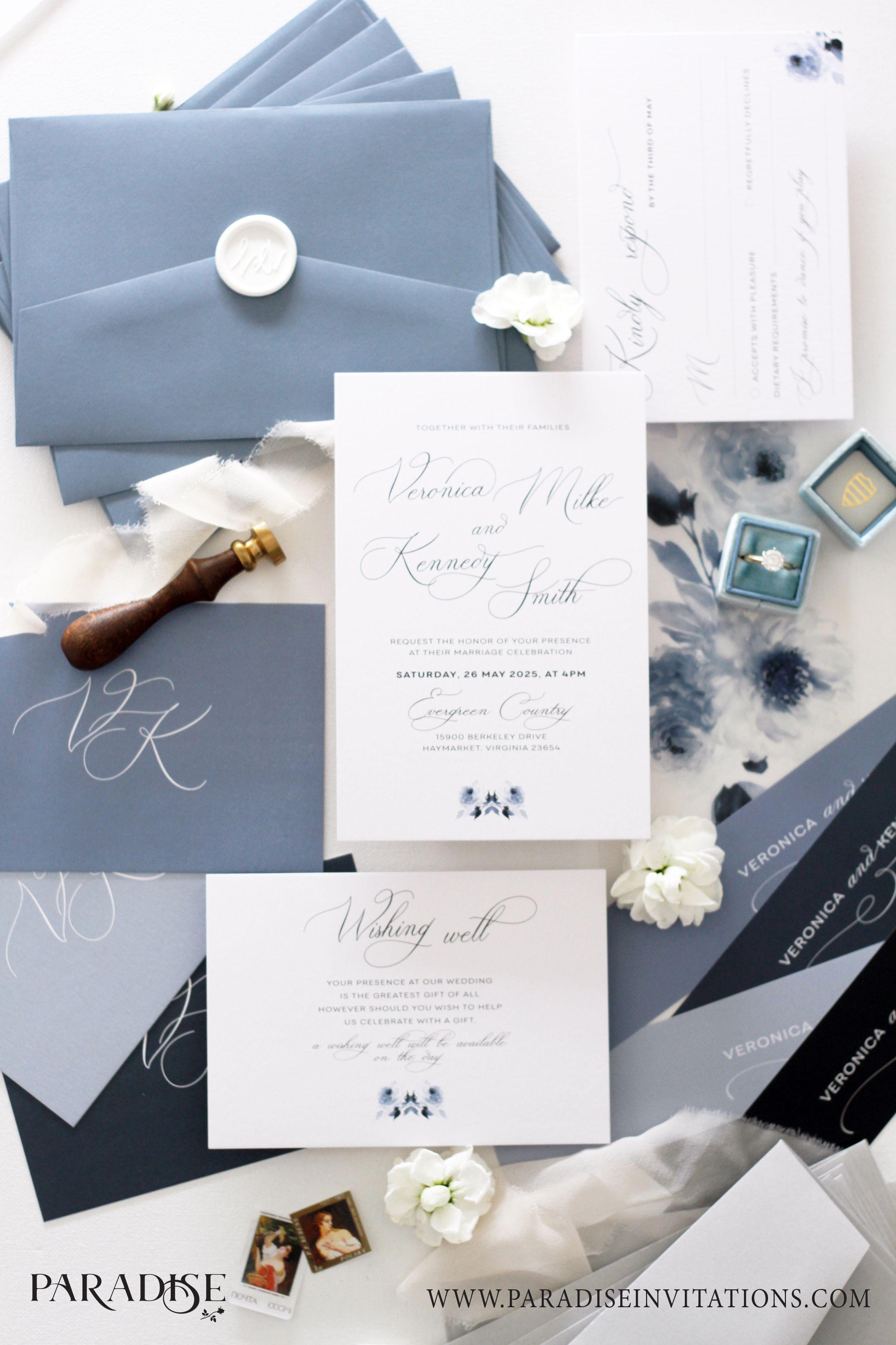 Pin Oleh Susan Ingerson Di Wedding Kartu Undangan Pernikahan Undangan Pernikahan Undangan Perkawinan