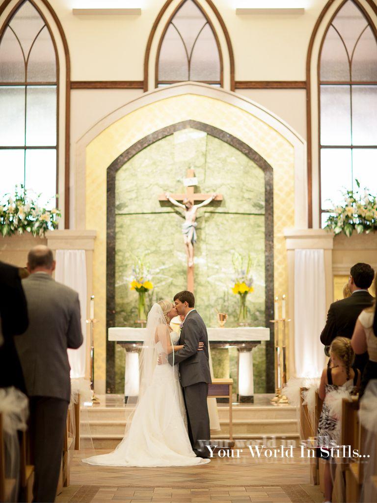 Catholic wedding ceremony Catholic Weddings Church
