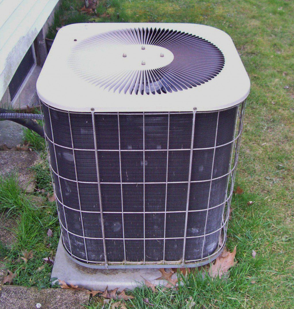 How to Clean Air Conditioner Coils (With Pictures) Air