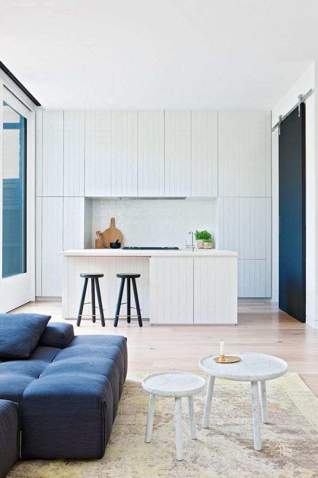 Interieur inspiratie uit melbourne interieur inspiratie pinterest nordic interior design - Interieur eclectique grove design ...