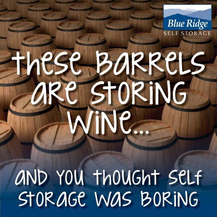 You Thought Self Storage Was Boring Brss Self Storage Self Storage