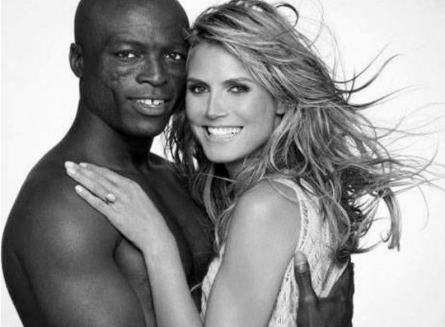 Heidi Klum  Seal Status Married Age Difference Hes -1410