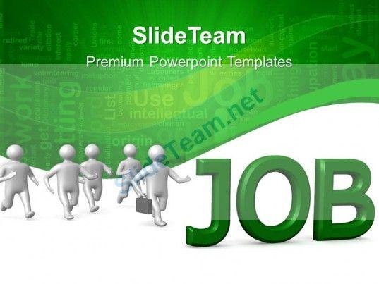 Business model strategy templates running towards job growth ppt business model strategy templates running towards job growth ppt slide powerpoint powerpoint templates toneelgroepblik Gallery