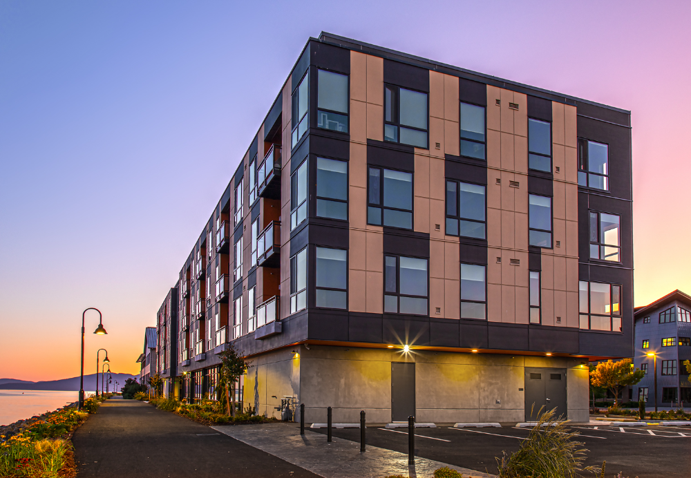 Bellwether Apartments — Caron in 2020 How to level