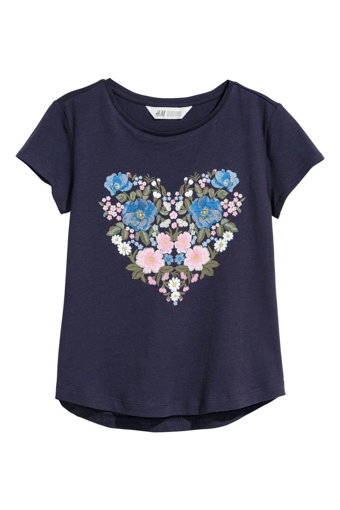Hasbro T-Shirt Bambina