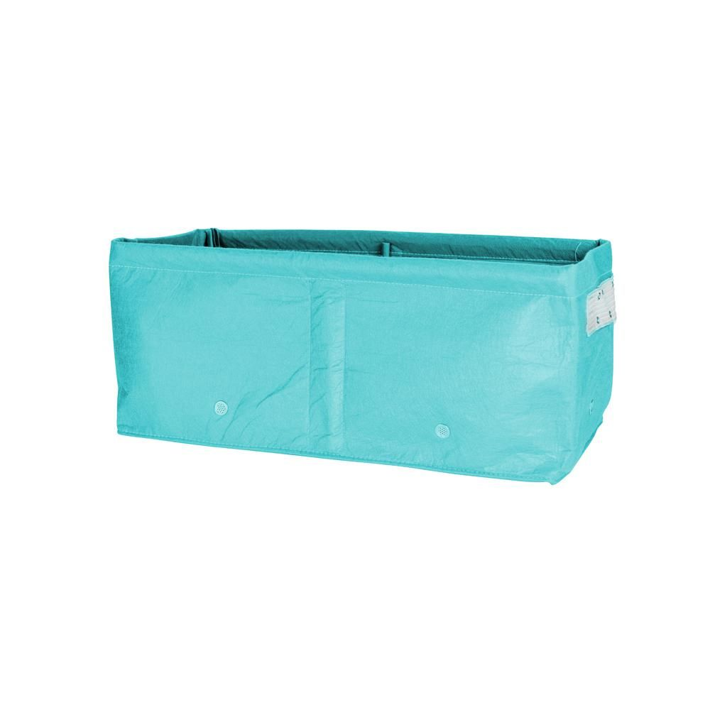 Bloembagz Raised Bed Planter Grow Bag 12 Gallons Calypso In 2018