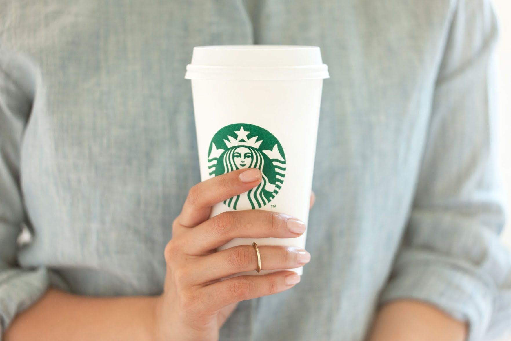 Sip on These Low-Calorie Starbucks Drinks — All 150 Calories or Fewer! #healthystarbucksdrinks Sip on These Low-Calorie Starbucks Drinks — All 150 Calories or Fewer! #healthystarbucksdrinks