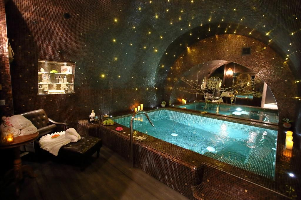 Hotel Da Vinci Spa Paris Hotels Cool Pools Best Boutique Hotels