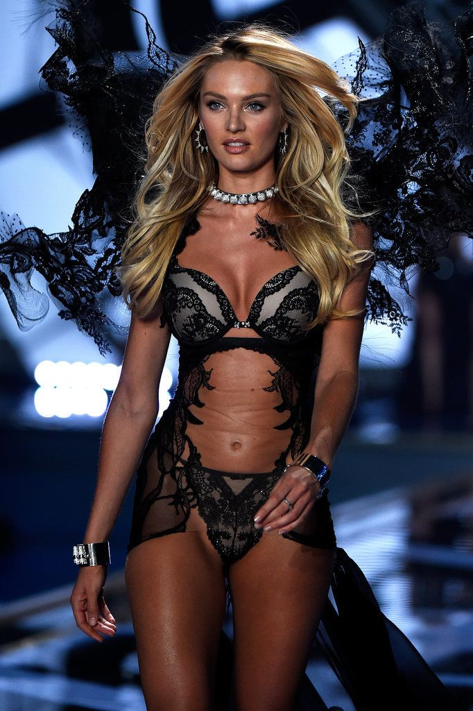 fce03deb0 See Every Jaw-Dropping Look From the Victoria s Secret Fashion Show ...
