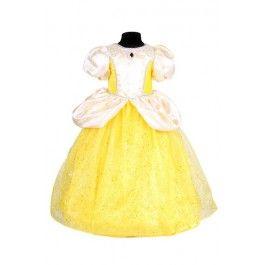 3cf03bfef5b5b3 Belle jurk kind